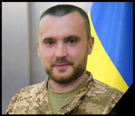 Andriy Vedeshin rozvidbat