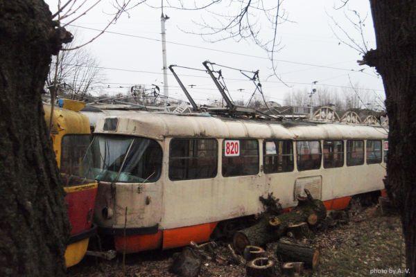 TatraT4 820 2011