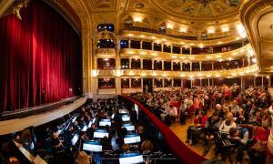 «Коли в театр ходити модно». Прорив Львівської опери – 2019