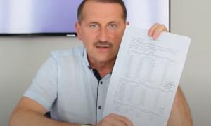 Мер Дрогобича із запізненням згадав про права селян … під вибори