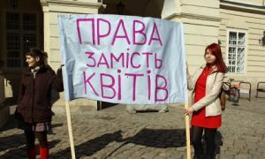 Феміністки Львова: тоді та зараз