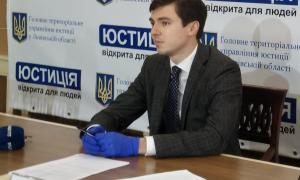 Знищення конфіскату: Очільника юстиції Львівщини хочуть звільнити за боротьбу з корупційними схемами?